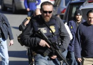Трагедия в школе в США - Массовые убийства в школах - Стрельба в Коннектикуте - убийство в детей США - стрельба в американской школе -В полиции сообщили подробности о массовом убийстве