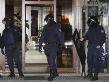 В Испании арестован известный наркобарон