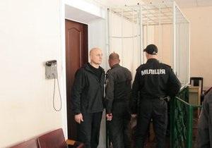 С экс-мэра Немирова сняты обвинения во взяточничестве