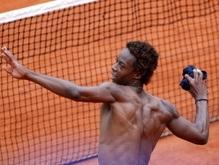 Roland Garros: Сенсационный француз испытает себя Федерером