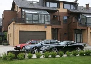 БЮТ предлагает Раде ввести налог на недвижимость, самолеты и яхты