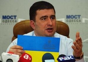 Марков: День Независимости Украины - глупый праздник