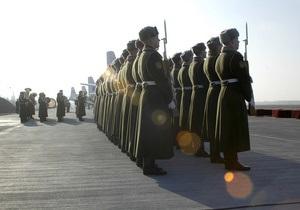В Украине планируют упразднить срочную службу в армии до 2017 года - СМИ