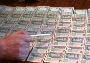 Госкомстат заявляет о росте доходов украинцев на 13% за квартал и уменьшении их сбережений на треть