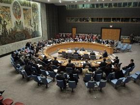 СБ ООН продолжит консультации по ситуации в секторе Газа