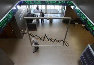 Рынки: Украина показывает устойчивость