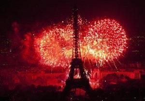 DW: Эйфелева башня - главное достижение европейской архитектуры