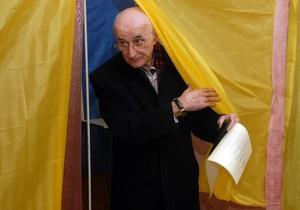 новости Крыма - Партия регионов - выборы - В одном из районов Крыма кандидаты-регионалы набрали 100% поддержки на местных выборах