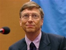 Билл Гейтс стал советником президента