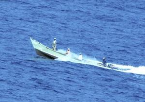 Пираты освободили танкер-химовоз Theresa VIII, получив $3,5 млн выкупа
