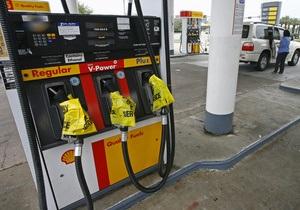 Минэнерго нашло еще один способ стабилизировать цены на рынке нефтепродуктов