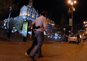 В Киеве могут переименовать улицы, названные в честь лидеров Январского восстания