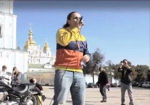 ТНМК записал клип вживую, на улице и без инструментов