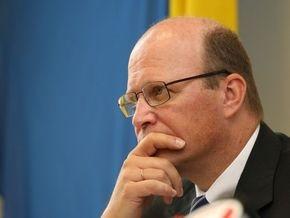 Ющенко против коалиции трех - Зварич