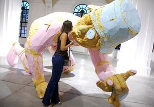 Arsenale-2012 закроется церемонией награждения лауреатов и ночью биеннале