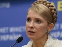 Тимошенко: Украина солидарна с Грузией
