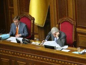 НИ: Украинцы недовольны борьбой депутатов с порнографией