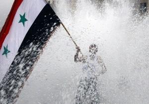 МИД РФ упрекнул Друзей Сирии в апеллировании понятиями  свой-чужой