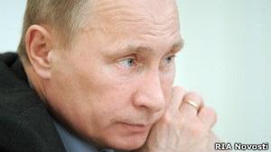 Би-би-си: Дилемма Путина. Закручивать гайки или уступить