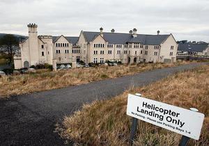 В Северной Ирландии начинается саммит Большой восьмерки