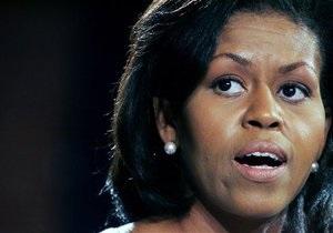 Американского полицейского отстранили от службы за угрозы в адрес супруги Обамы