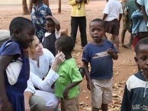 Судья рассказала, почему отказала Мадонне в усыновлении