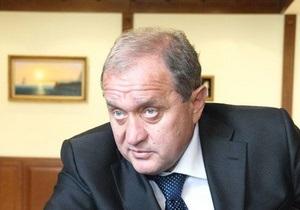 Глава МВД: В Украине нет роста преступности