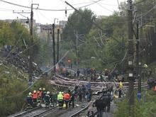 Следствие рассматривает 10 версий авиакатастрофы в Перми