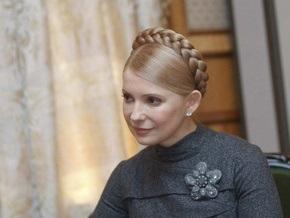 Тимошенко: Творчество Гоголя объединяет Украину и Россию