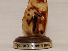 Компания «Оболонь» на Празднике пива-2008 завоевала 24 награды