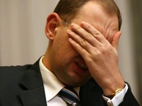 Яценюк заявил, что Янукович и Тимошенко готовят в Украине  африканскую демократию