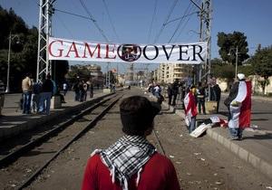 Кризис в Египте: конституция исламистов набрала более 60% голосов на референдуме