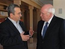 Израиль не исключает силового решения ядерной программы Ирана