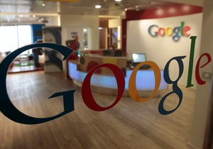 Google стала второй по капитализации IT-компанией в мире