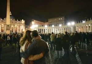 Ватикан ужесточил требования к внешнему виду туристов