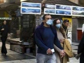 Число заболевших гриппом А/H1N1 в мире продолжает расти