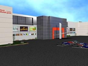Компания Real Estate Solutions открыла развлекательно-торговый центр «Мегамолл» в городе Винница