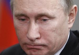 Путин намерен укрепить политическую систему России, чтобы уберечь ее от  всяких проходимцев