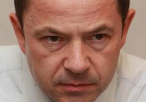 DW: Тигипко признал, что арест Тимошенко осложнил отношения с ЕС