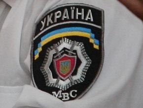 В Киеве неизвестный ограбил отделение ПриватБанка