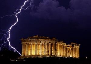 Греция поднимет пенсионный возраст до 67 лет