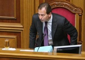 Ъ: Депутаты готовятся изменить правила местных выборов