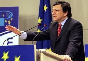 Глава Еврокомиссии созывает экстренное заседание министров транспорта ЕС