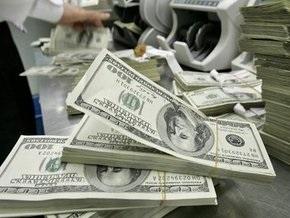 Межбанк: доллар подорожал почти на 40 копеек