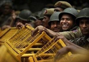 Индийские власти договорились о перемирии с сепаратистами