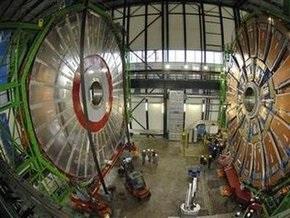 Большой адронный коллайдер впервые столкнул протоны - CERN