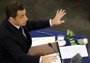 Центр европейской политики не исключил дефолт Франции