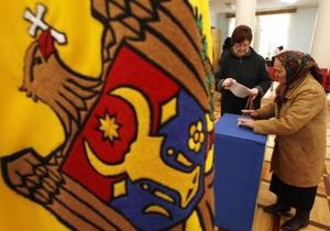 Сегодня в Молдове пройдут местные выборы