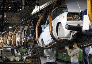 Россия планирует стать лидером продаж авто в Европе в 2014 году