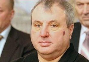 Новым главой Конституционного суда избран выходец из Енакиево